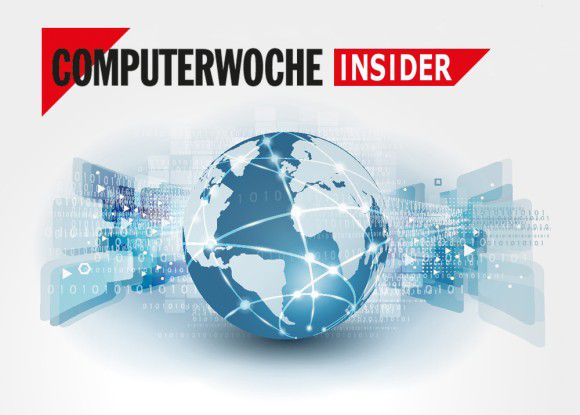 COMPUTERWOCHE Insider: Bimodale IT