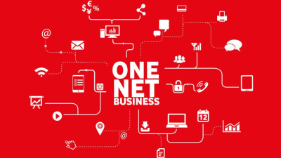 One Net Business: Vodafone startet Arbeitsplatz aus der Cloud - Foto: Vodafone