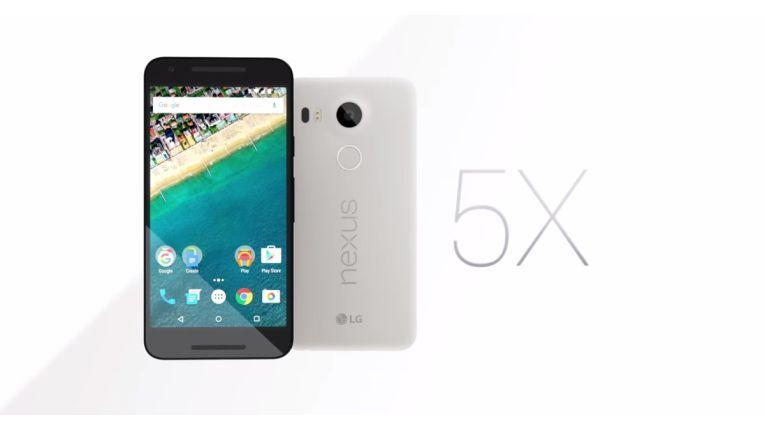 Firmware-Update: Zweiter Frühling für das Nexus 5X?
