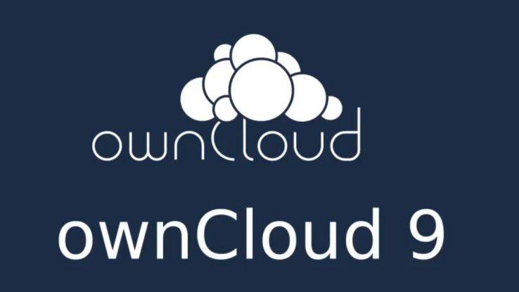 Die neue ownCloud-Version 9 erleichtert die Zusammenarbeit durch viele neue Collaboration-Funktionen.
