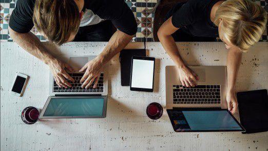 Freiberufler ist für immer mehr IT-Profis die Arbeitsform der Zukunft. In unserem aktuellen Insider-Programm informieren wir fundiert über Chancen, Risiken und Honorare im IT-Freiberuflermarkt 2016.