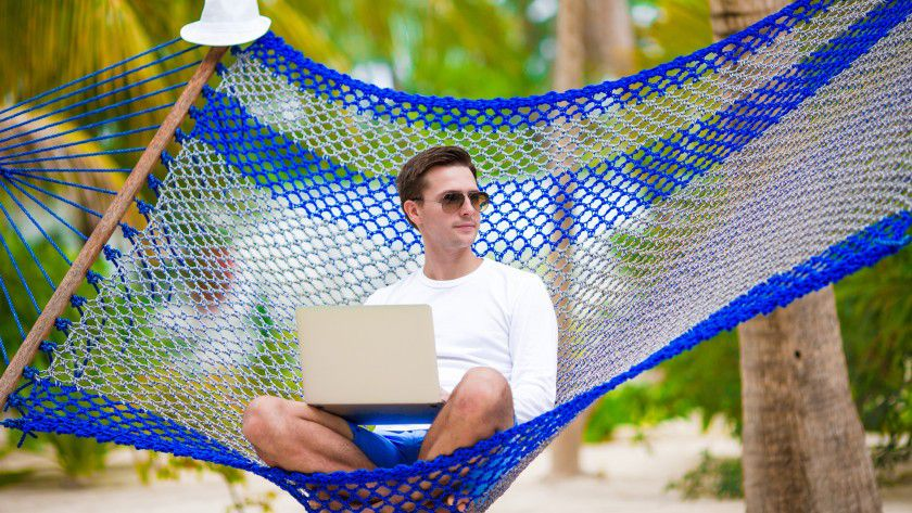Home Office, Arbeitszeitkonten und Work-Life-Balance werden von vielen Mitarbeitern gefordert und gewünscht. Diese Flexibilität bieten jedoch nur wenige Unternehmen.