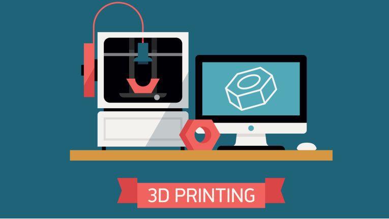 Unternehmen sollten 3D-Drucker einsetzen - und sich vorher intensiv mit den rechtlichen Risiken beschäftigen.