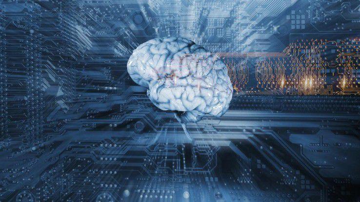 Automatisierung ist Voraussetzung, um künstliche Intelligenz für den IT-Betrieb nutzen zu können.