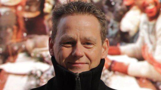 """Martin Lindstrom: """"Big Data allein ist nutzlos"""""""