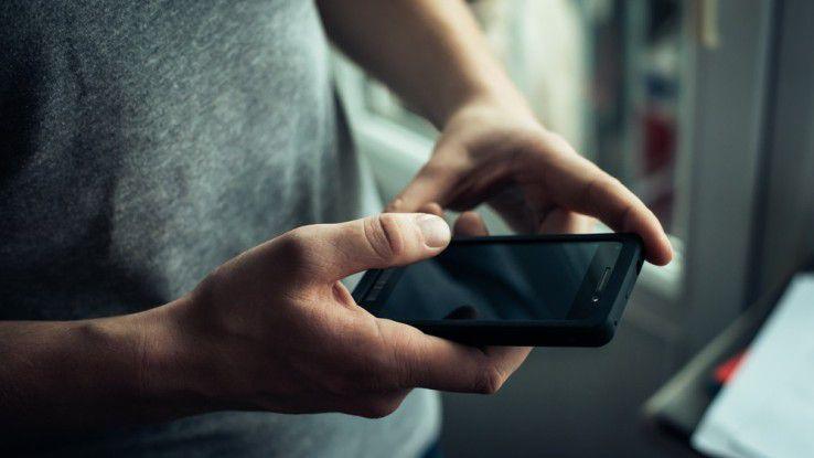 Im Smartphone-Markt drängen mehr und mehr chinesische Hersteller Richtung Spitze.