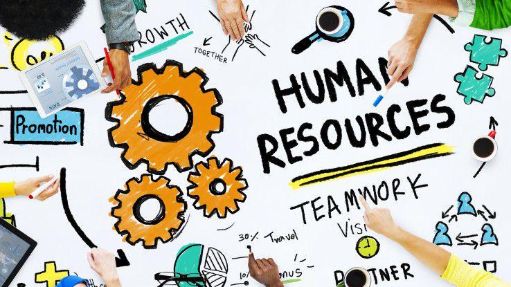 Die Kluft zwischen Ist und Soll kann in der HR-Systemlandschaft behoben werden.