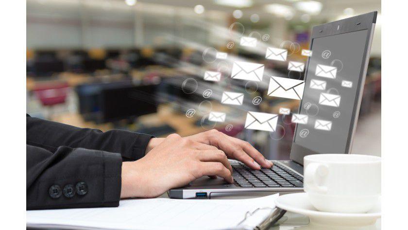 Die E-Mail umgibt uns zwar in unserer täglichen Arbeit vollständig, doch für viele Anwender ist sie keine Hilfe mehr, sondern nur noch Belastung.