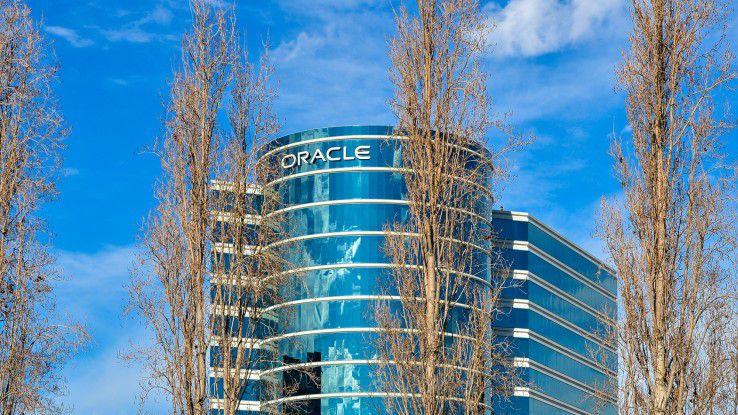 Oracle fasst sein Cloud-Angebot unter der Oracle Cloud zusammen.