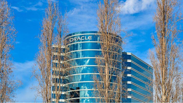 Ganze 51 Prozent konnte Oracle bei den Umsätzen mit Cloud Computing zulegen.