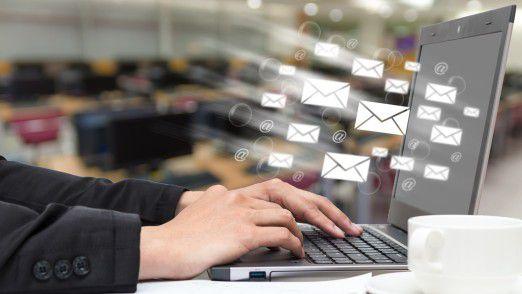Egal ob Compliance oder Sicherheit, die wichtigsten Aspekte rund um die E-Mail haben wir Ihnen in diesem IDG Insider zusammengefasst.