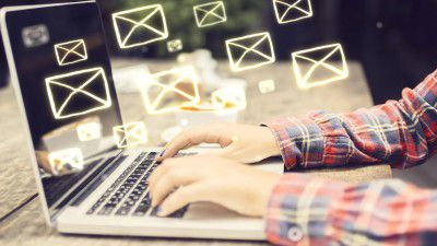 Spam-Abwehr: So stoppen Sie Spam-Mails - Foto: Who is Danny - shutterstock.com