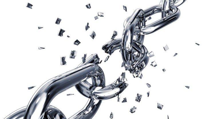 Die Schwachstellen eines Ökosystems liegen häufig nicht im Unternehmen selbst, sondern an der Schnittstelle zu externen Dienstleistern und Vertragspartnern.