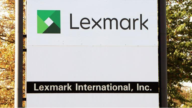 Sollten sich die Reuters-Informationen bewahrheiten, könnte Lexmark bald einen chinesischen Besitzer haben.