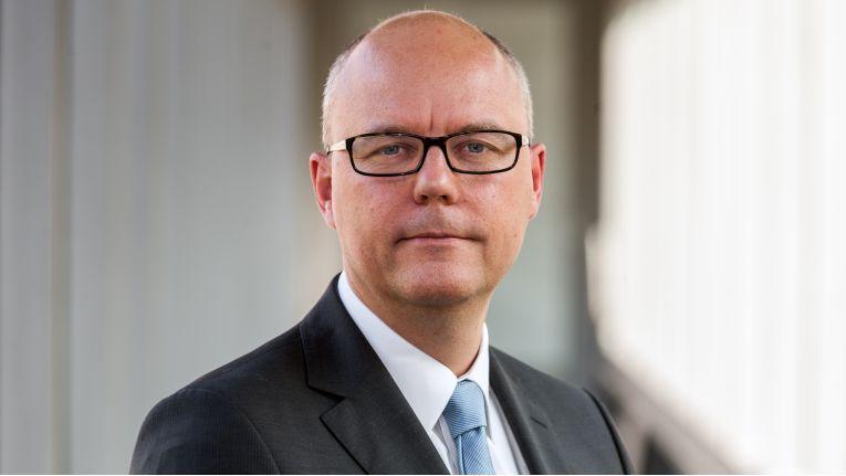 Für den CIO von Kuka, Holger Ewald, ist Industrie 4.0 ein interdisziplinäres Thema.