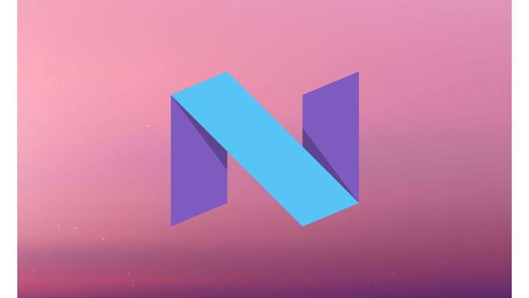 Android N. N wie ?