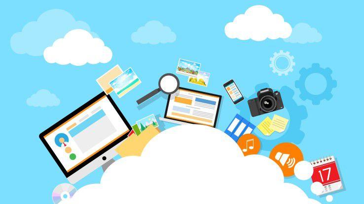 Im Mittelstand gibt es noch immer Vorbehalte gegen eine Nutzung von Software aus der Cloud. Doch die Situation ändert sich langsam.