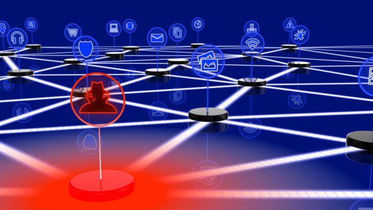 Hyperkonvergente Systeme stellen IT-Verantwortliche vor ganz eigene Security-Herausforderungen.
