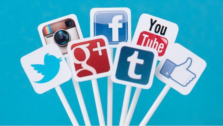 Die richtigen Einstellungen für Facebook, Google, Twitter und Co.