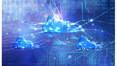 Moderne Anwendungsentwicklung in der Cloud: IaaS vs. PaaS vs. Container - Foto: winui - shutterstock.com