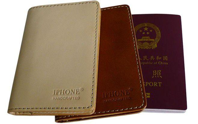 Passhüllen der Marke IPHONE® von Xintong Tiandi