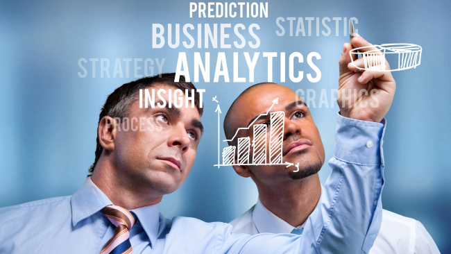 Big Data braucht neue Spezialisten - Foto: www.BillionPhotos.com - shutterstock.co