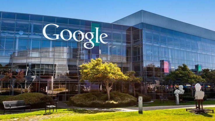 Google wehrt sich gegen Monopolvorwürfe der EU in seinem Blog.
