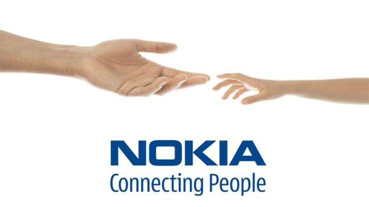 Nokia beschuldigt Apple, 32 Patente zu verletzen.