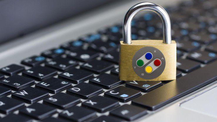 Gamification kann der IT-Sicherheit in Unternehmen zuträglich sein.