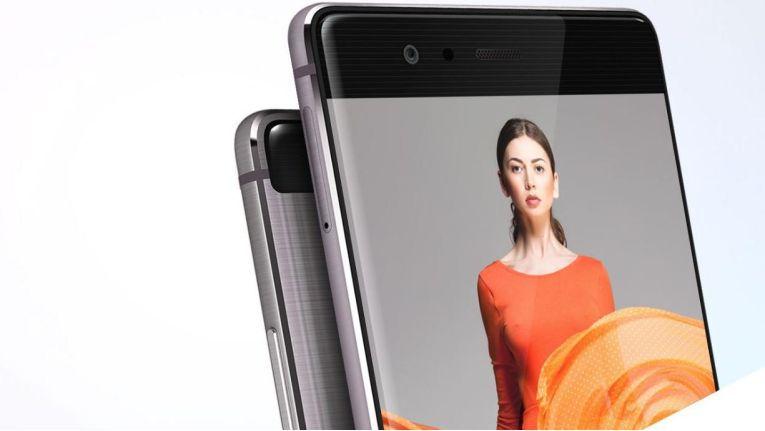 Kommt jetzt in den Handel: Huawei P9 Plus
