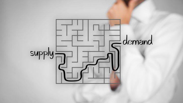 Im IT-Demand-Management sind neue Wege nötig.