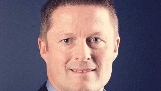 Thomas Baier leitet seit 2010 ein Beraterteam von über 100 Mitarbeitern der cellent AG.