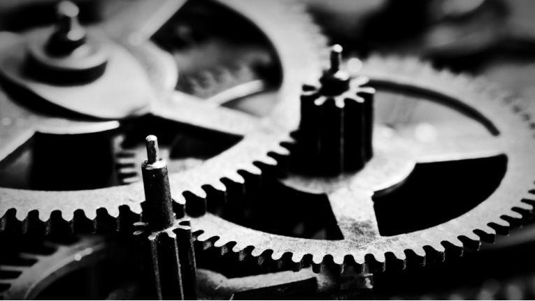 Es knirscht im Getriebe: Einige Unterntehmen sind zu sehr in alten (durchaus aber noch funktionierenden) Prozessen verhaftet.