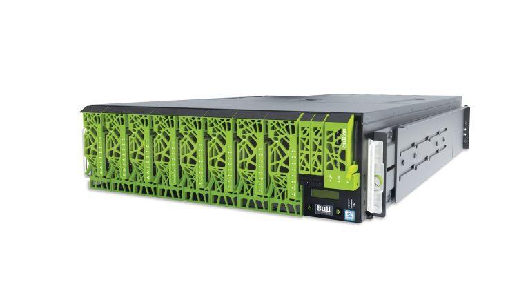 Bullion Server sind durch die Software-Hersteller SAP und Oracle zertifiziert