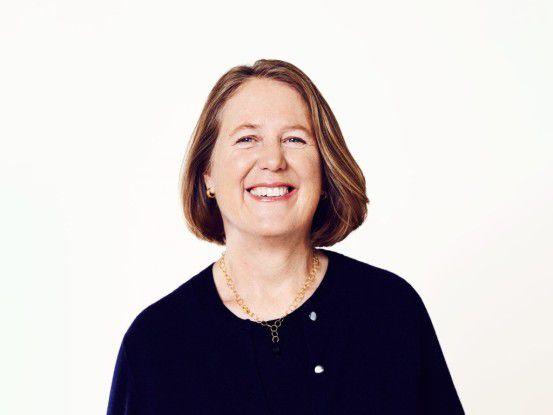 Diane Greene sagt: Google-Kunden werden es nach der Apigee-Übernahme leichter haben, APIs zu implementieren und bereitzustellen.
