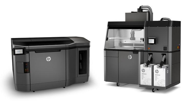Also ist einer von drei europäischen Distributoren, die die neuen 3D-Drucksysteme von HP vertrieben dürfen.