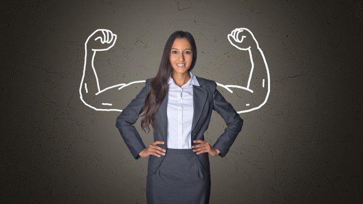 Jobs im Aufsichtsrat und in der Firmenleitung bleiben noch zu häufig in Männerhand - hierbei kann die Frauenquote helfen.