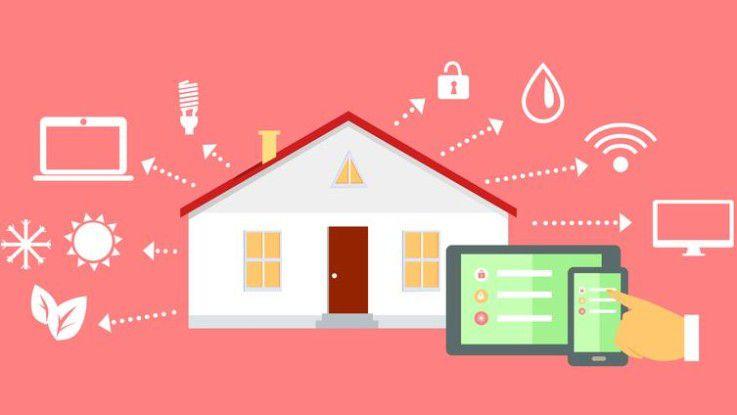 Digitale Geschäftsmodelle halten überall Einzug.