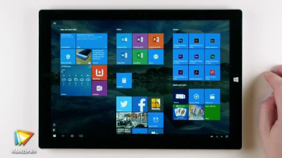 Supply Chain Security, Windows 10 auf dem Tablet und mehr: Videos und Tutorials der Woche