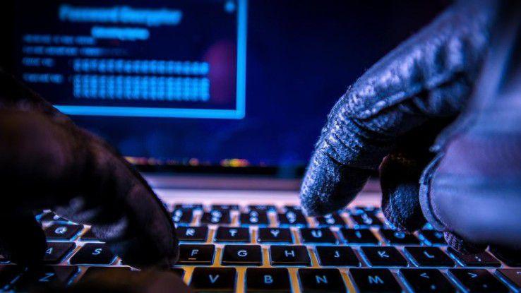 Hacker haben es immer häufiger auf Banken abgesehen.