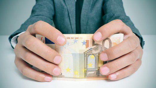 Wie viel bin ich Wert? Wer bei unserer Studie mitmacht, weiß hinterher, ob er genug verdient oder ob er mehr Gehalt fordern sollte.