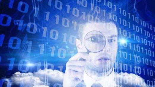 Sicherheit ist die zentrale Herausforderung bei der Digitalisierung.