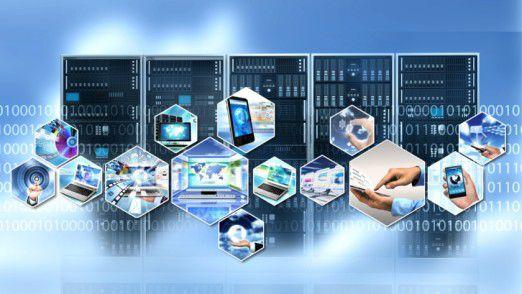 Software Defined Storage - Grundlagen und Lösungen