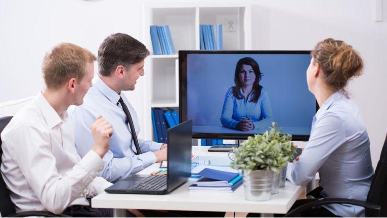 Um die Videonutzung innerhalb von Unternehmen weiter voranzutreiben, müssen Befürworter gefunden werden.