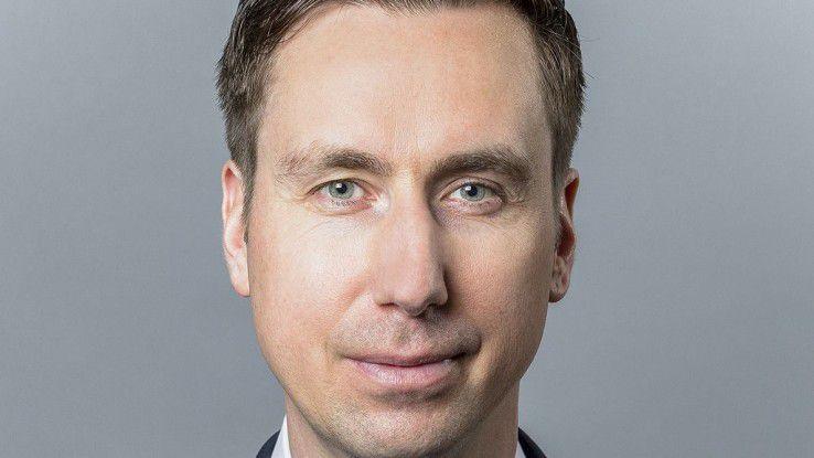 Laut Kai Berger, Head of Human Recources Services bei Siemens Schweiz, ist insbesondere die verkürzte Bearbeitungszeit durch die Transparenz der Prozesse ein Vorteil.