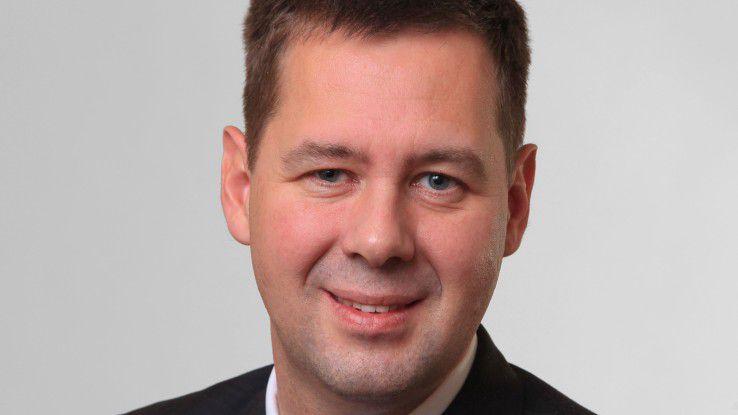 Stefan Pechardscheck, Partner bei BearingPoint, geht davon aus, dass sich die IT-Anbieter neu aufstellen müssen.