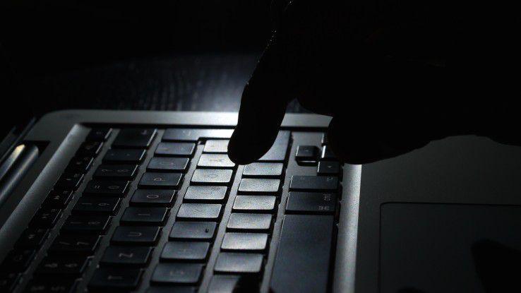 Die IT-Abteilung hat in vielen Fällen keine Ahnung von den Nutzungsaktivitäten am Client und der Schatten-IT.