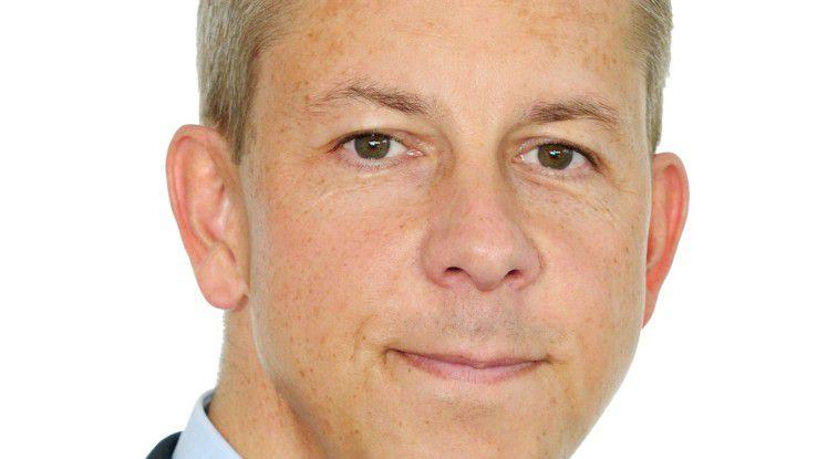 Reiner Blackert ist Geschäftsführer der IT-Personalberatung Next Level aus Köln.