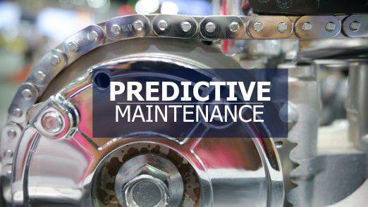 Ohne Predictive Maintenance sind Themen wie Smart Factory oder Industrie 4.0 kaum vorstellbar.
