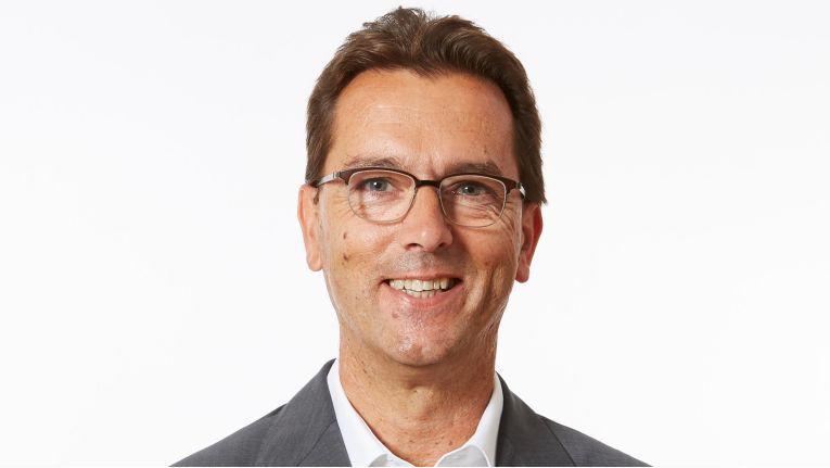 Hans Szymanski, neuer CEO beim Cloud-Telefonieanbieter NFON.